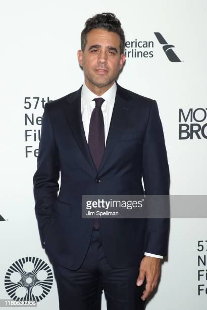Actor Bobby Cannavale attends the Motherless Brooklyn premiere during the 57th New York Film Festival on October 11 2019 in New York City