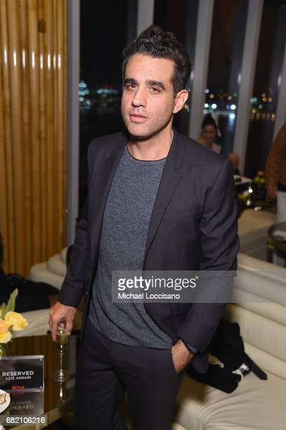 Actor Bobby Cannavale attends the Netflix Master Of None S2 Premiere NY Screening 2017 on May 11 2017 in New York City