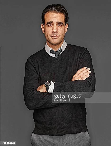Actor Bobby Cannavale is photographed for Back Stage on April 3 2013 in New York City