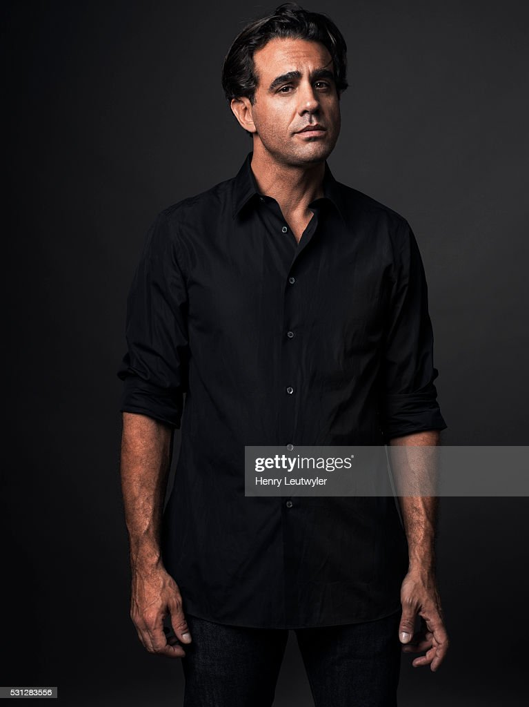 Bobby Cannavale, Entertainment Weekly, February 12, 2016