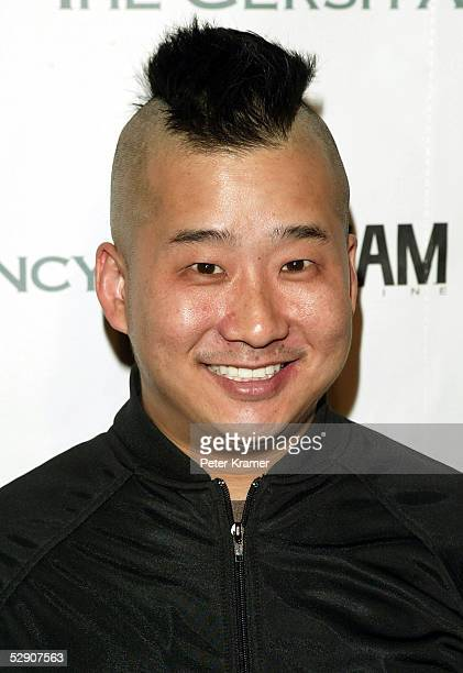 Actor Bobby Lee attends the Gersh Agency and Gotham Magazine party to celebrate the New York upfronts on May 17 2005 in New York City