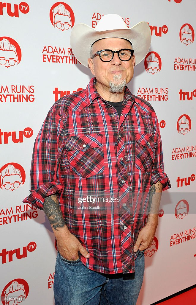 """Adam Ruins Everything"" Premiere Screening Event"
