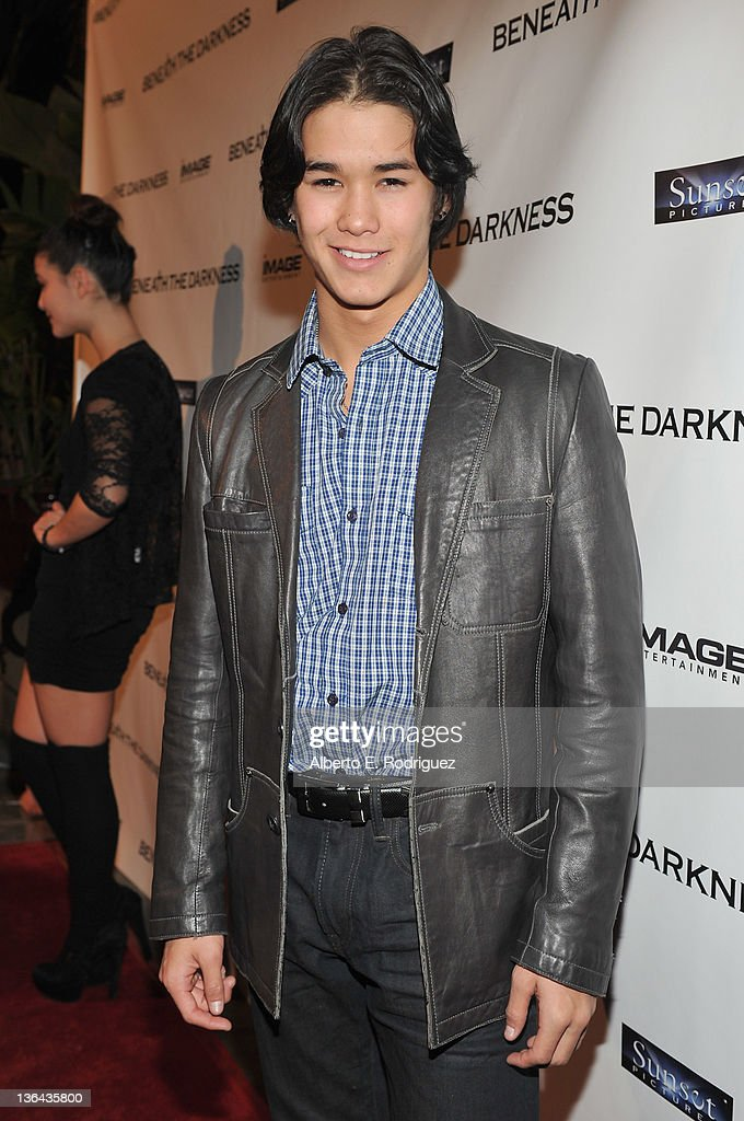 """Premiere Of """"Beneath The Darkness"""" - Red Carpet"""
