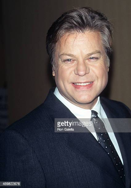 Actor Brad Maule attends the 24th Annual Daytime Emmy Awards on May 21 1997 at Radio City Music Hall in New York City
