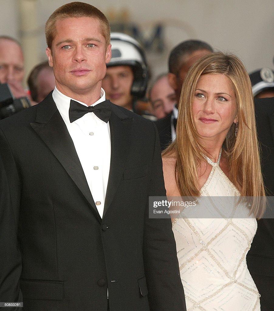 Cannes International Film Festival: Troy - France Premiere