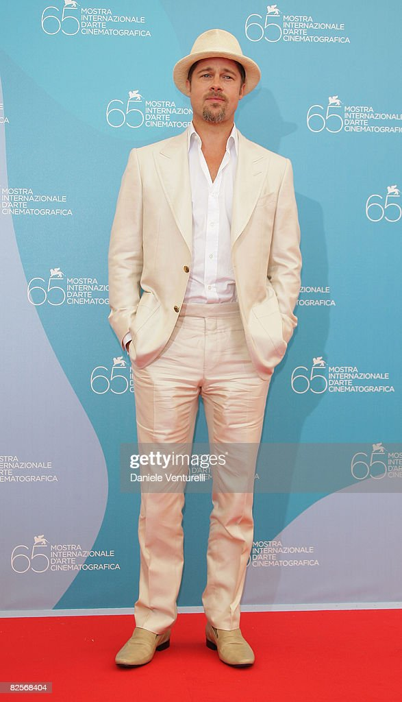 caef705832c 65th Venice Film Festival -  Burn After Reading  - Photocall   News Photo