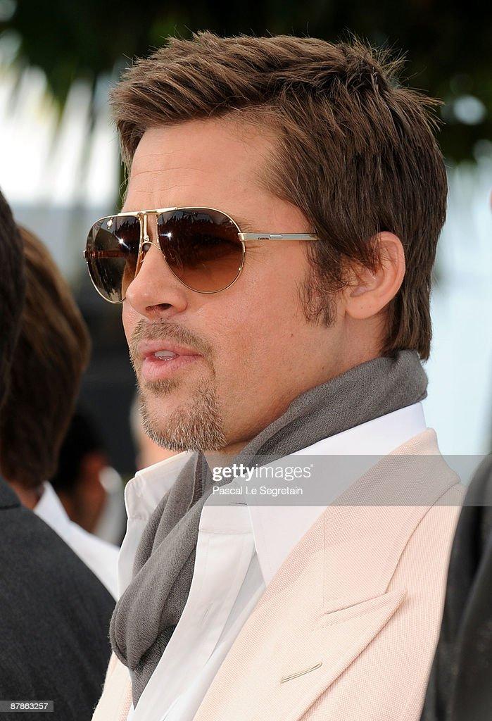 Inglourious Basterds Photocall - 2009 Cannes Film Festival : News Photo