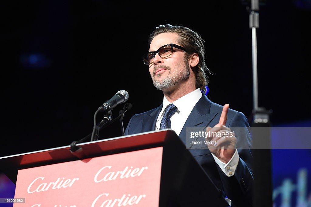 26th Annual Palm Springs International Film Festival Awards Gala - Awards Presentation : News Photo