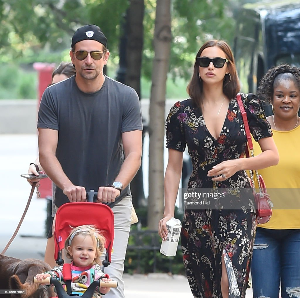 Celebrity Sightings in New York City - October 4, 2018 : News Photo