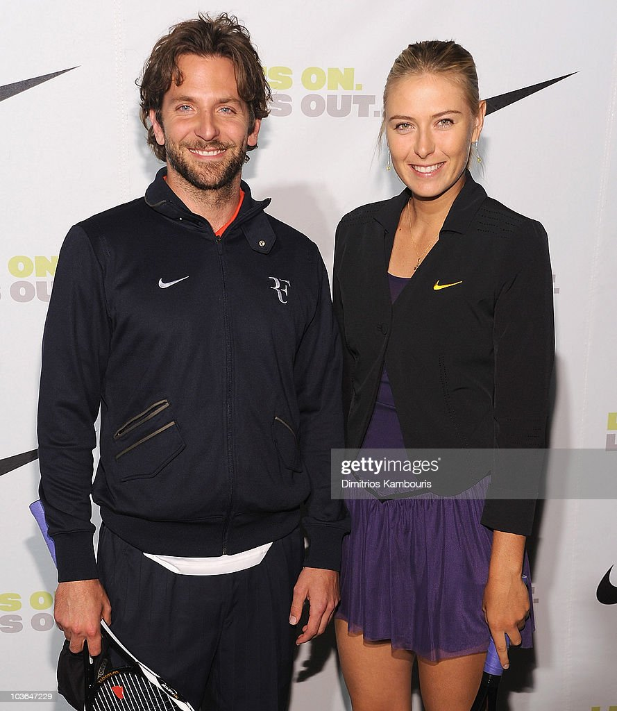 Nike Primetime Knockout Event at Pier 54 : News Photo