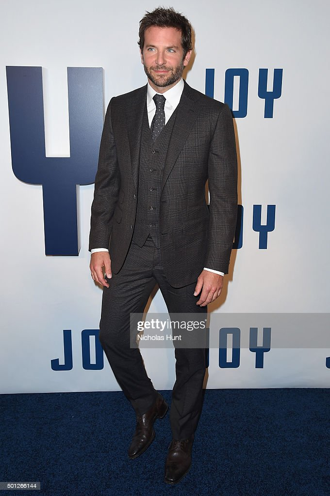 """Joy"" New York Premiere - Red Carpet"