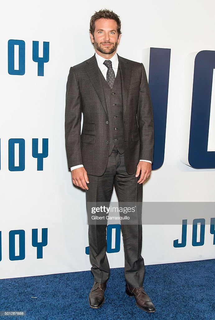 """Joy"" New York Premiere : News Photo"