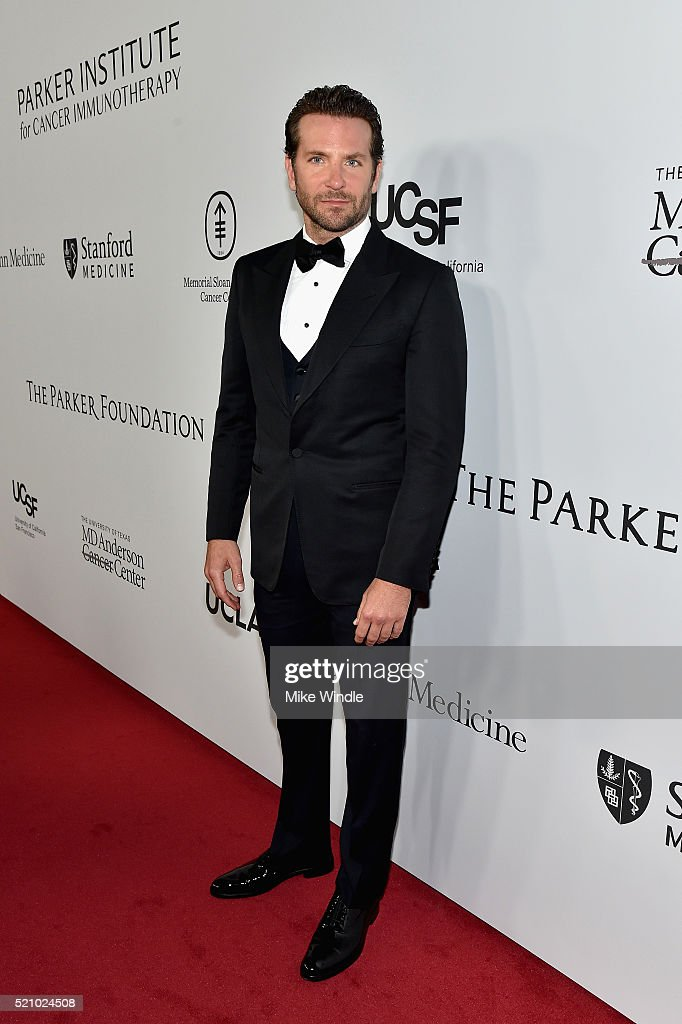 Sean Parker And The Parker Foundation Celebrate Milestone Event In Medical Research - Red Carpet