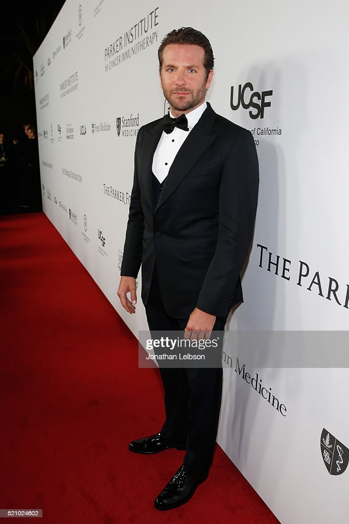 Sean Parker And The Parker Foundation Launch The Parker Institute For Cancer Immunotherapy - Gala