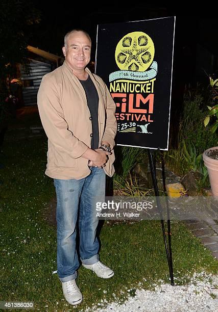Actor Bradley Whitford attends The 19th Annual Nantucket Film Festival on June 27 2014 in Nantucket Massachusetts