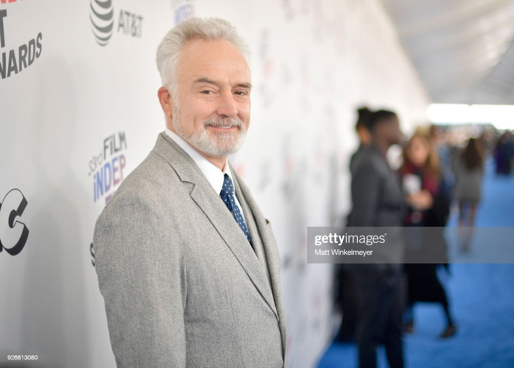 Actor Bradley Whitford attends the 2018 Film Independent Spirit Awards on March 3, 2018 in Santa Monica, California.
