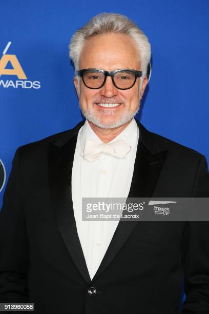 Actor Bradley Whitford attends the 70th Annual Directors Guild Of America Awards at The Beverly Hilton Hotel on February 3 2018 in Beverly Hills...