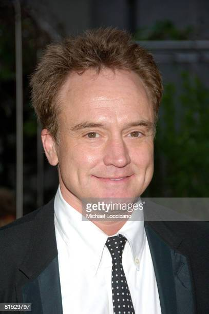 Actor Bradley Whitford attends the Flower Power Seventh Annual Spring Picnic hosted by Bette Midler's New York Restoration Project at the Toyota...