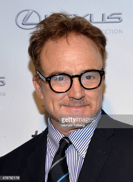 Actor Bradley Whitford attends the Lambda Legal 2015 West Coast Liberty Awards at the Beverly Wilshire Four Seasons Hotel on June 11 2015 in Beverly...