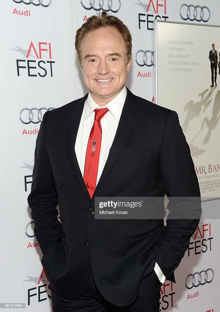 "2013 AFI FEST - Opening Gala ""Saving Mr. Banks"""