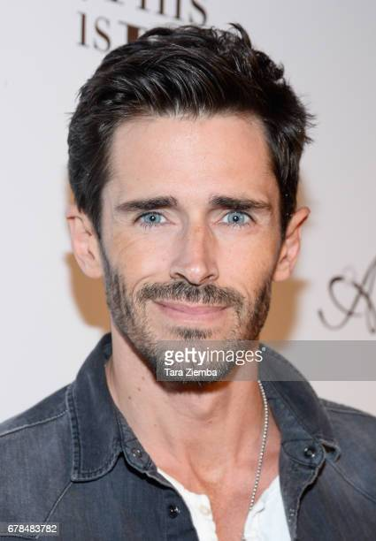 Actor Brandon Beemer attends the premiere party for Circle 8 Production's 'This Is LA' at Yamashiro Hollywood on May 3 2017 in Los Angeles California