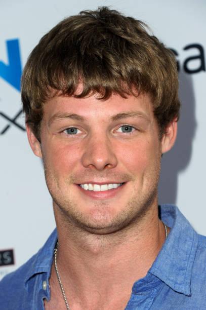 Brandon Jones Actor