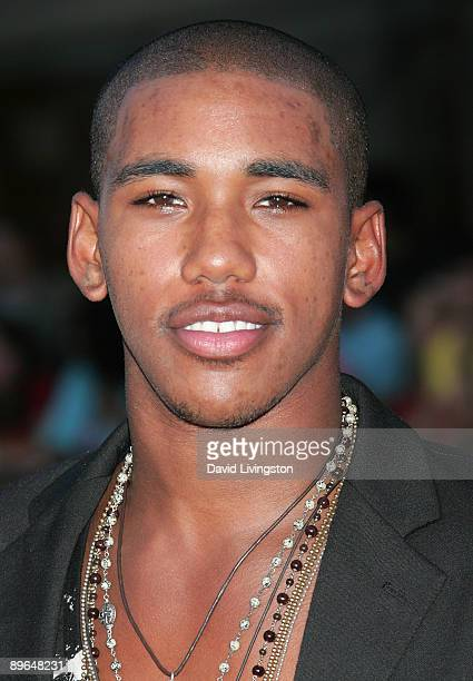 Actor Brandon Smith attends the premiere of Summit Entertainment's Bandslam at Mann Village Theatre on August 6 2009 in Los Angeles California