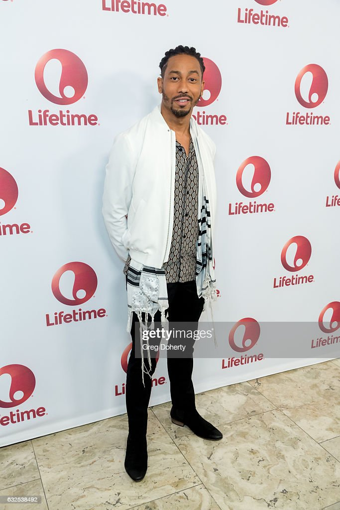 """Screening And Panel For Lifetime's """"Love By The 10th Date"""" - Arrivals : News Photo"""