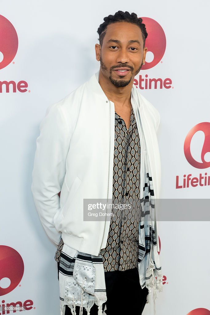 "Screening And Panel For Lifetime's ""Love By The 10th Date"" - Arrivals : News Photo"
