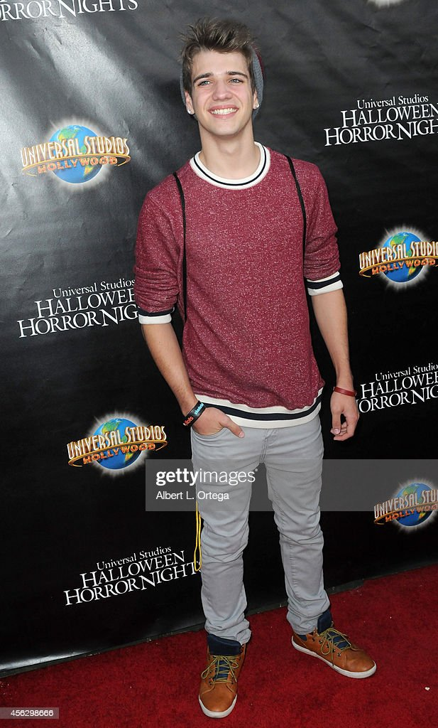 """Universal Studios Hollywood """"Halloween Horror Nights"""" Kick Off With The Annual """"Eyegore Awards"""""""