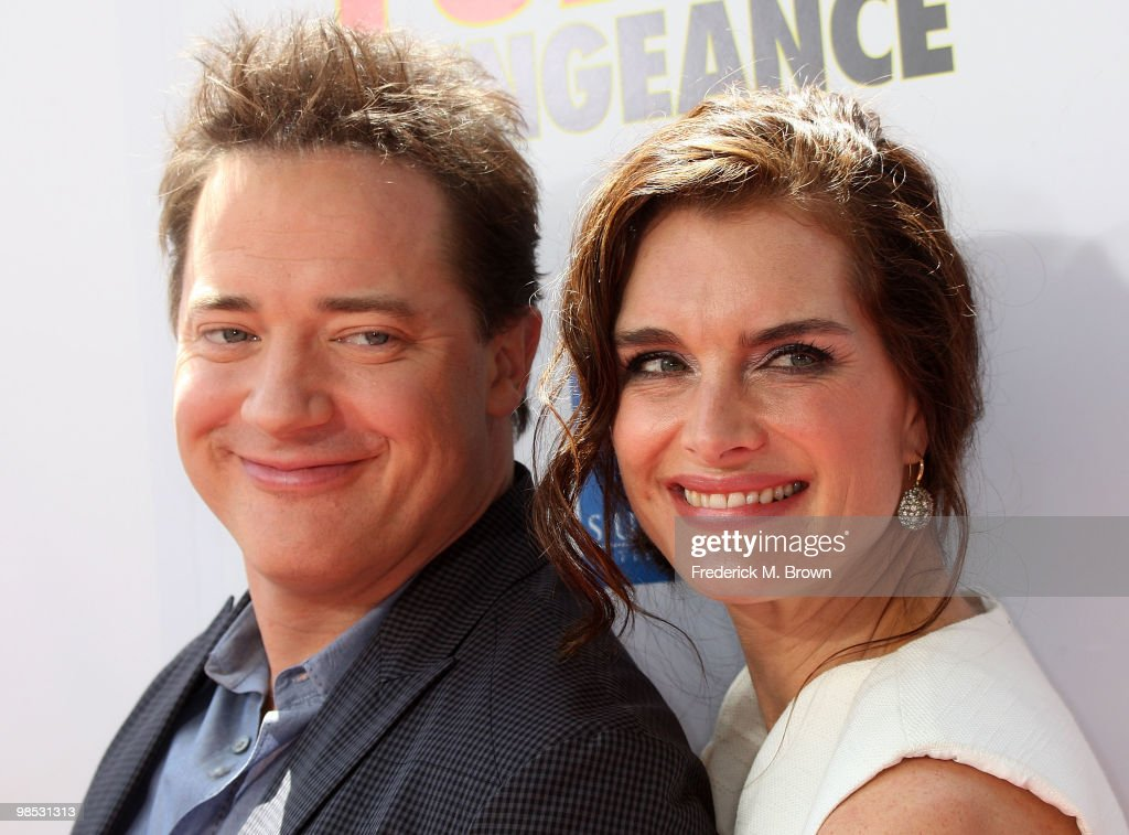 "Premiere Of Summit Entertainment's ""Furry Vengeance"" - Arrivals"