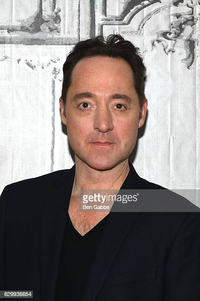 Actor Brennan Brown attends AOL Build to discuss the the hit show 'The Man in the High Castle' at AOL HQ on December 15 2016 in New York City