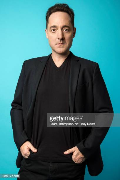 Actor Brennan Brown is photographed for NY Daily News on October 8 2016 in New York City CREDIT MUST READ Laura Thompson/NY Daily News/Contour RA