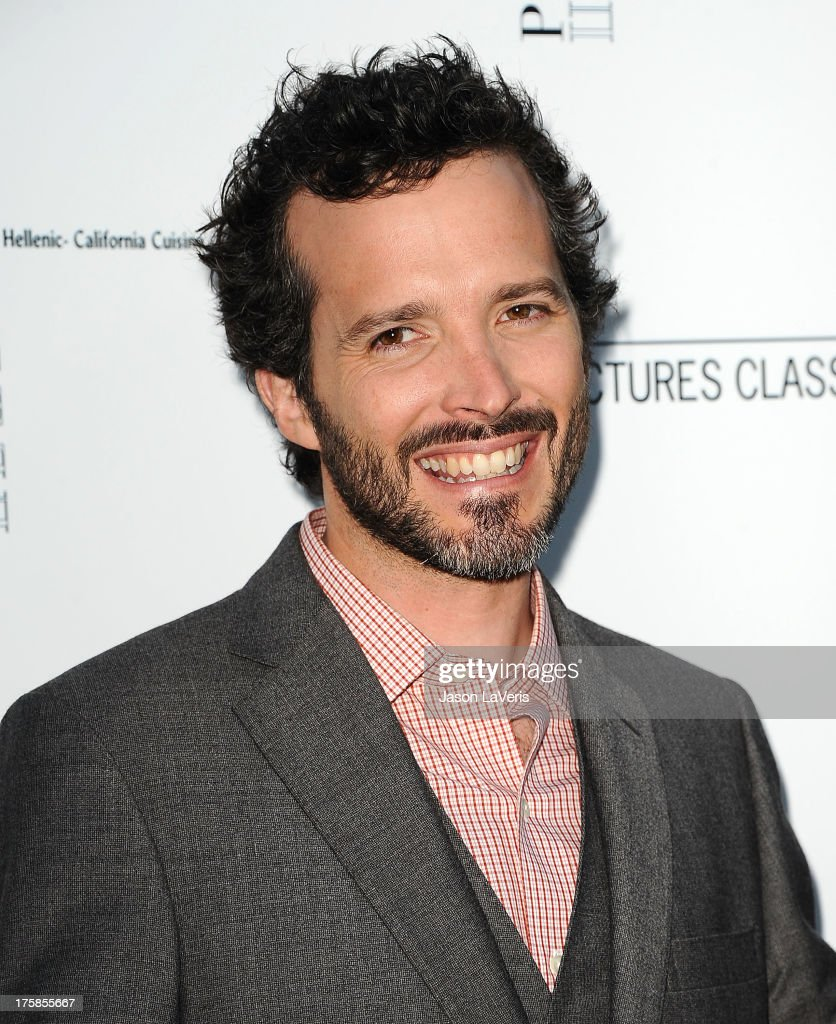 Actor Bret McKenzie attends the premiere of 'Austenland' at ArcLight Hollywood on August 8, 2013 in Hollywood, California.