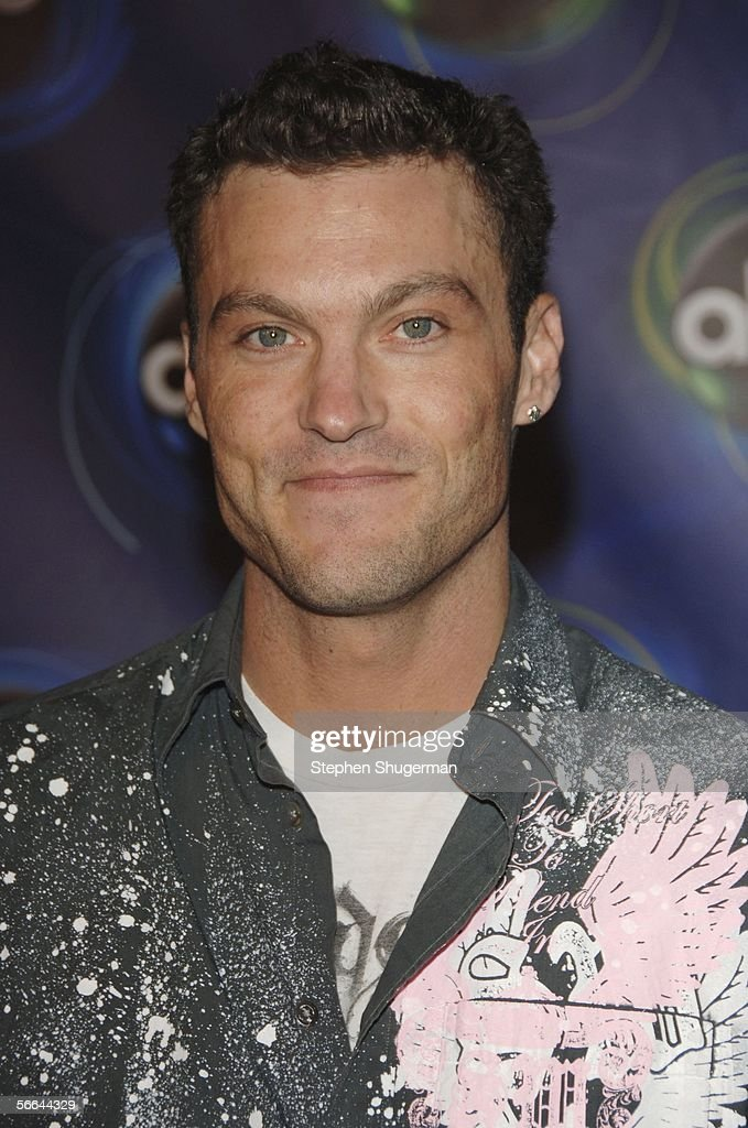 ABC Winter Press Tour All Star Party - Arrivals