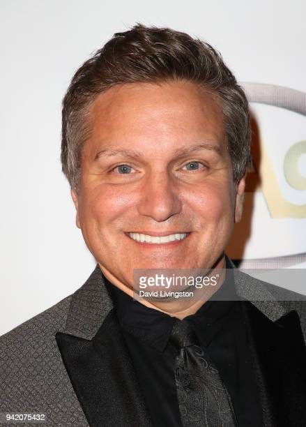 Actor Brian Beacock attends the 9th Annual Indie Series Awards at The Colony Theatre on April 4, 2018 in Burbank, California.