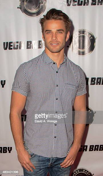 Actor Brian Borello attends the movie premiere of Shooting The Warwicks at Arena Cinema Hollywood on August 7 2015 in Hollywood California
