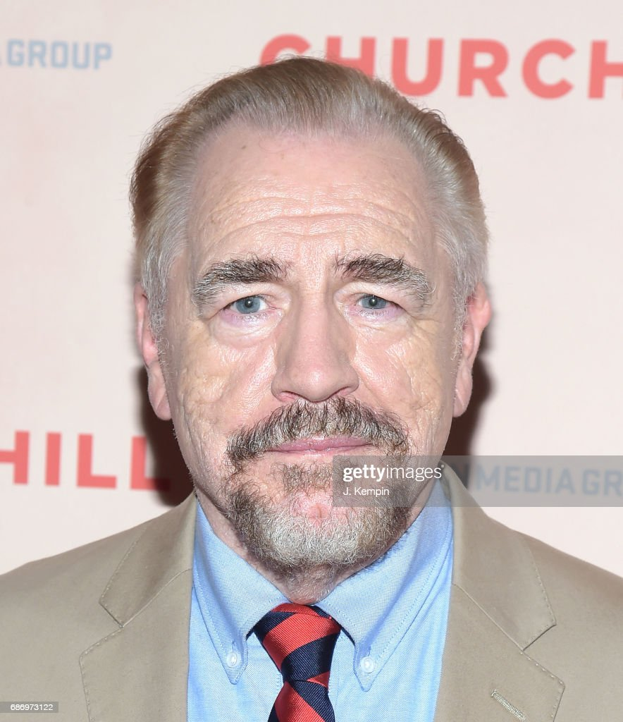 """Churchill"" New York Premiere : News Photo"