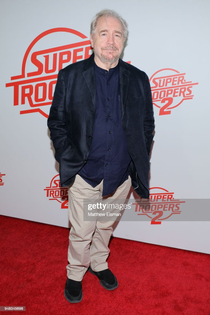 """Super Troopers 2"" New York Premiere"