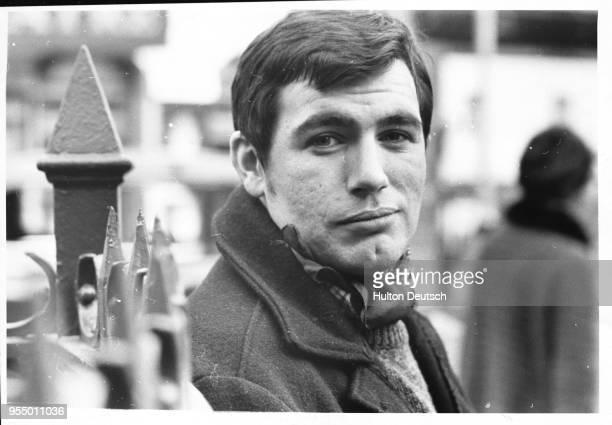 Actor brian cox Brian Cox 1971
