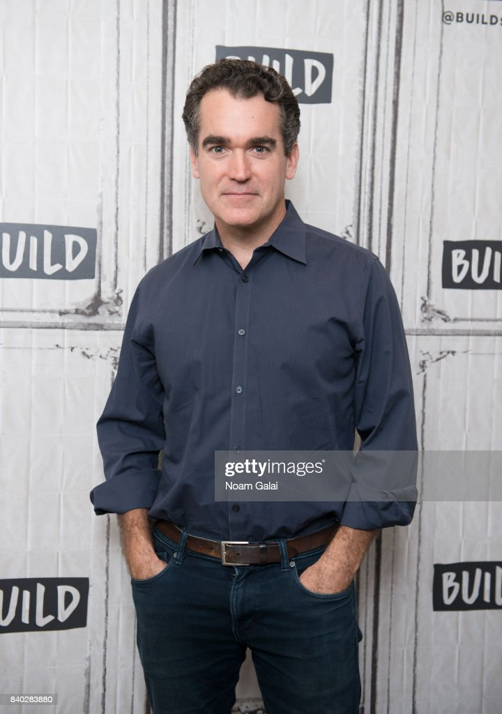 "Build Presents Brian d'Arcy James Discussing ""Manhunt: UNABOMBER"""
