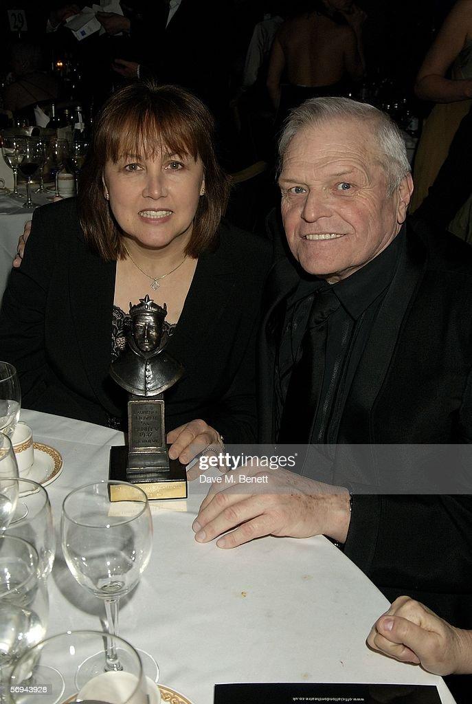 Laurence Olivier Awards - Awards : ニュース写真