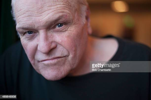 Actor Brian Dennehy is photographed for Los Angeles Times on November 7, 2013 in Los Angeles, California. PUBLISHED IMAGE. CREDIT MUST READ: Bob...
