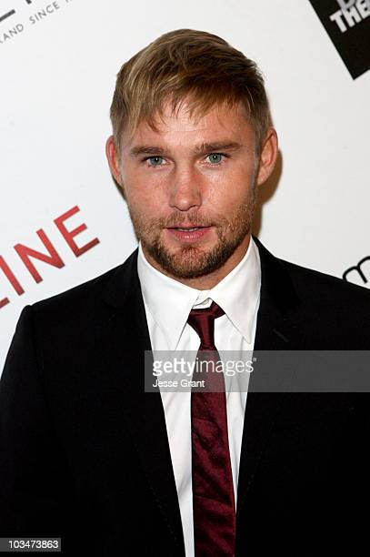 Actor Brian Geraghty arrives at the 2009 Hamilton Behind The Camera awards held at The Highlands Club in the Hollywood Highland Center on November 8...