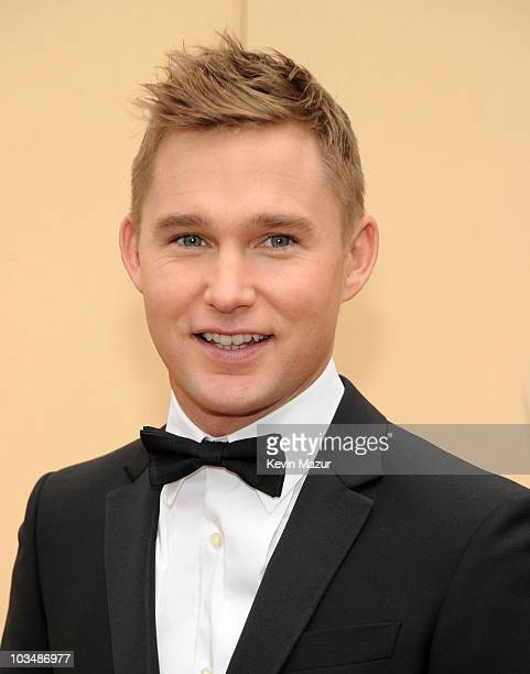 Actor Brian Geraghty arrives at the 82nd Annual Academy Awards at the Kodak Theatre on March 7 2010 in Hollywood California