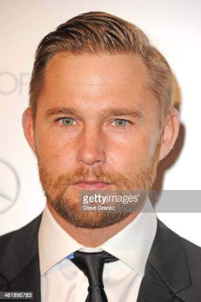 Actor Brian Geraghty arrives at The Art of Elysium's 7th Annual HEAVEN Gala presented by MercedesBenz at Skirball Cultural Center on January 11 2014...