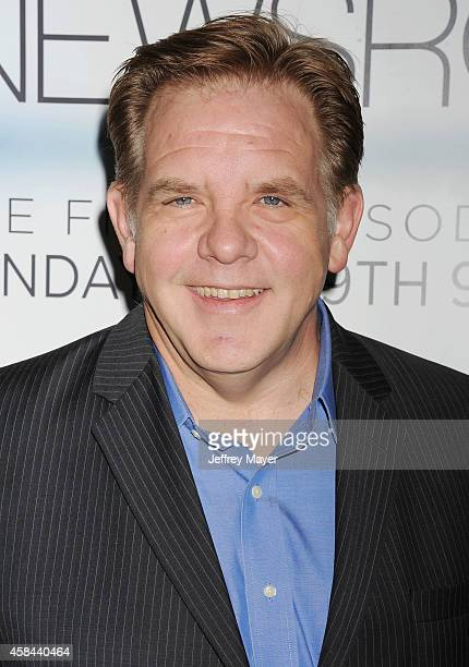 Actor Brian Howe attends the Los Angeles season 3 premiere of HBO's series 'The Newsroom' held at the DGA Theater on November 4 2014 in Los Angeles...