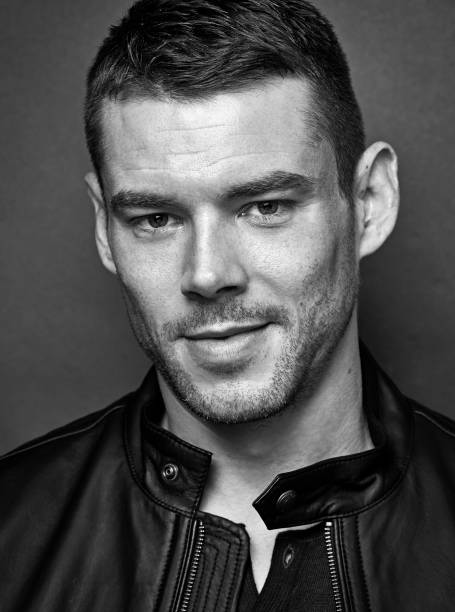 Brian J. Smith, Self Assignment, January 2017 Photos and ...