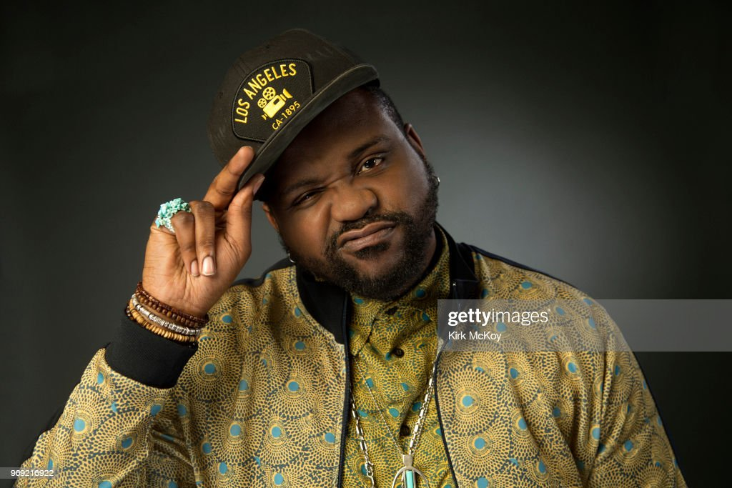 Brian Tyree Henry, Los Angeles Times, May 22, 2018