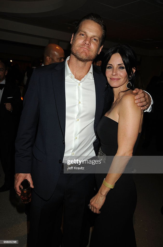 67th Annual Golden Globe Awards Official HBO After Party - Inside